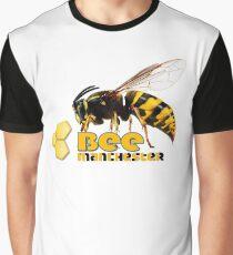 bee city Graphic T-Shirt