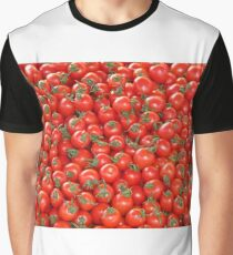 Tomatoes Graphic T-Shirt