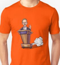 Spicy Sean Spicer - SNL T-Shirt