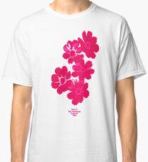 Factory Records shirt FAC51 the hacienda Joy Division New Order Smiths Classic T-Shirt
