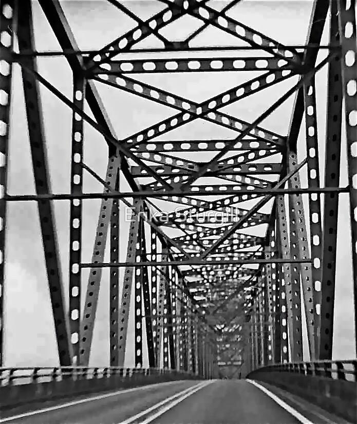 Bridge by Erika Sturgill
