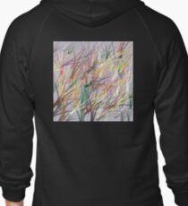 Random Pattern illustrator T-Shirt