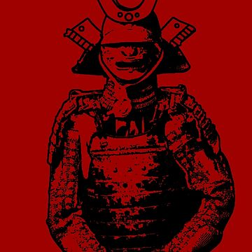 Samurai by bobattackman
