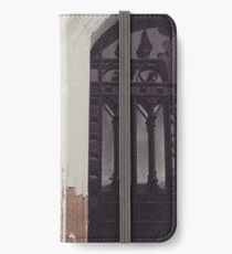 Recoleta iPhone Wallet/Case/Skin
