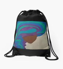 Mane Attraction Drawstring Bag
