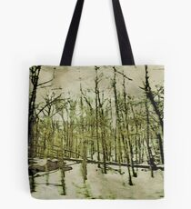 Into the Woods Part Deux Tote Bag