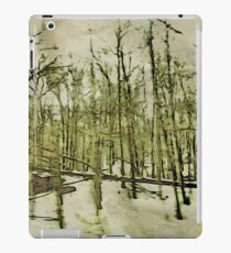 Into the Woods Part Deux iPad Case/Skin