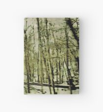 Into the Woods Part Deux Hardcover Journal