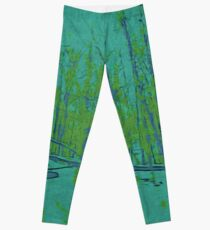 Into the Woods Leggings