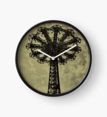 Bare Bones Parachute Clock