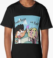 lil pump x smokepurpp Long T-Shirt