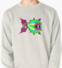 Fish Pullover Sweatshirt