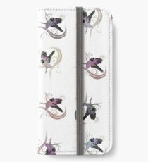 Love Bird (Pattern 1) iPhone Wallet/Case/Skin