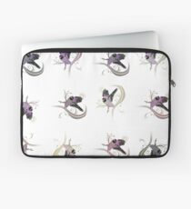 Love Bird (Pattern 1) Laptop Sleeve