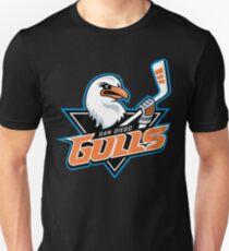 san diego gulls Unisex T-Shirt