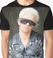 Carter James (Model) shirt Graphic T-Shirt