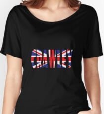 Crawley Women's Relaxed Fit T-Shirt