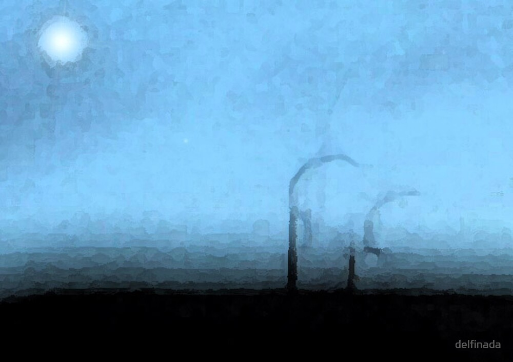 wind mines by delfinada