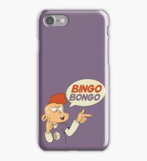 Lars Bingo Bongo (Steven Universe) iPhone Case/Skin