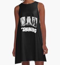 Vestido acampanado The Shining - Kubrick