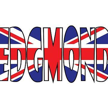 Edgmond by Obercostyle