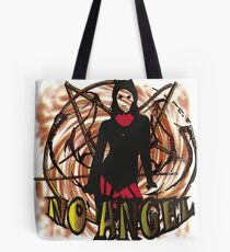 No angel Dirty Tote Bag