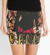 No angel Dirty Mini Skirt