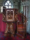 Pulpit by Yampimon