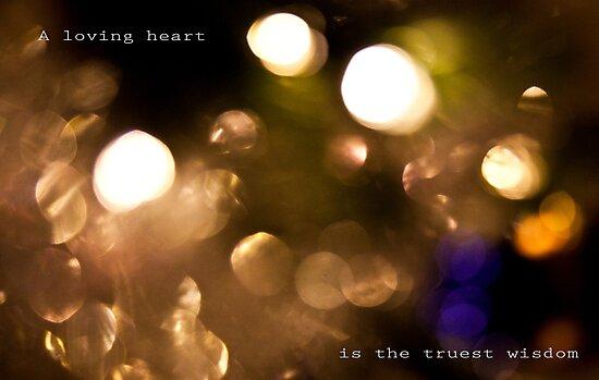 Dickens - Christmas Lights by dfalknor