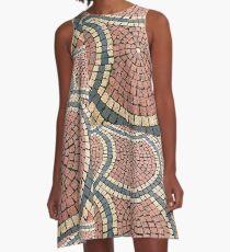 Sofia A-Line Dress