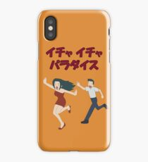 Icha Icha Paradise iPhone Case