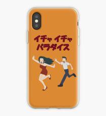 Icha Icha Paradise iPhone Case