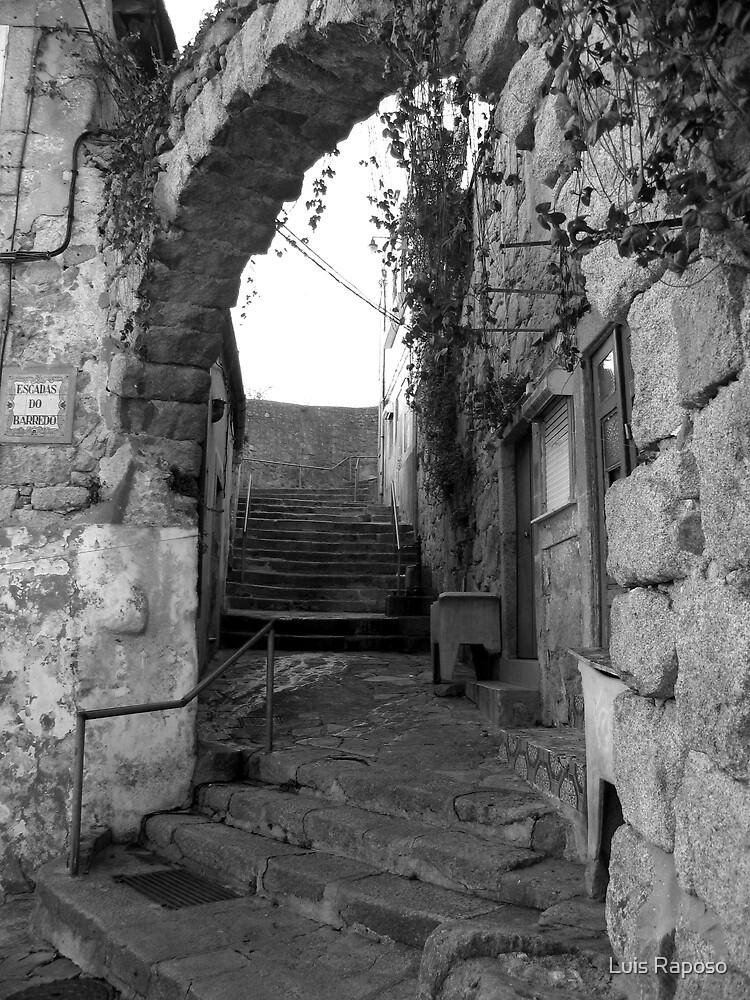 Porto antigo by Luis Raposo