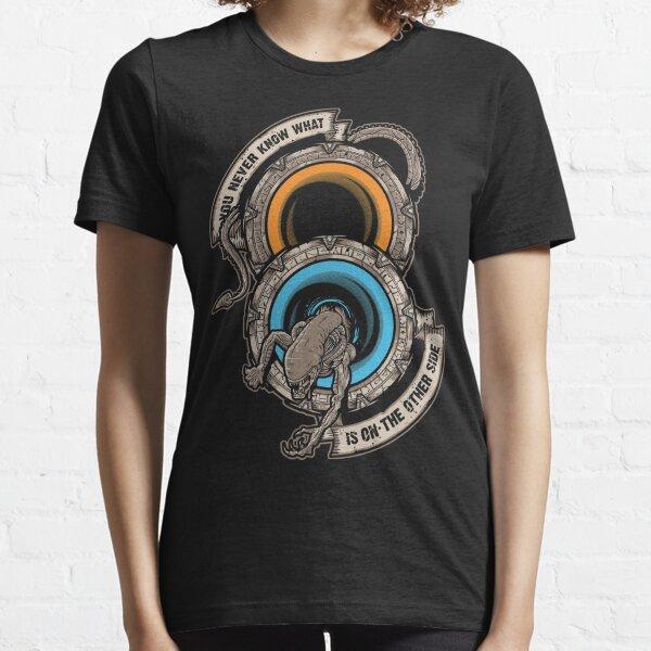 Star Portals Essential T-Shirt