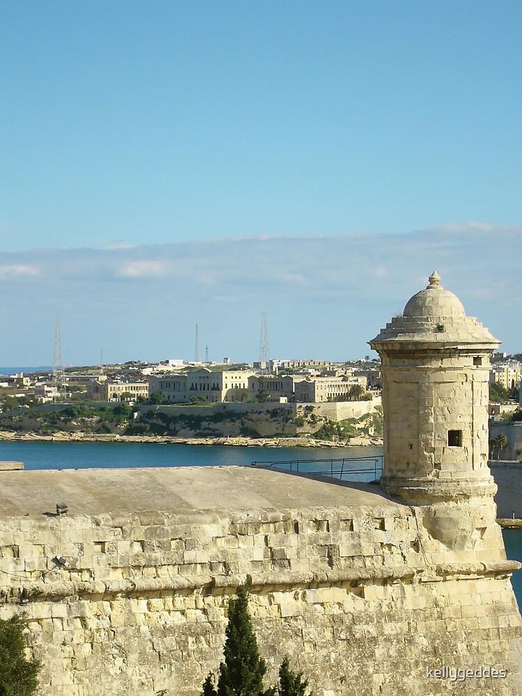 Fort walls by kellygeddes