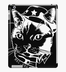 Survivor Squidgy - Impact iPad Case/Skin