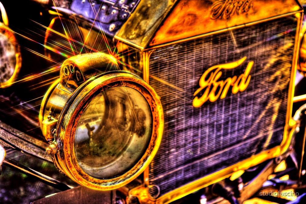 ford by studiofascino