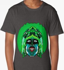 Old Gregg - Mighty Boosh Long T-Shirt