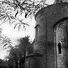 Torcello Cathedral by Maggie Hegarty