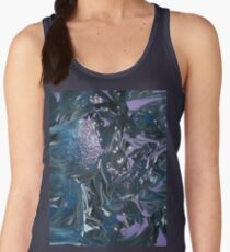 The Confrontation Women's Tank Top