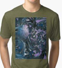 The Confrontation Tri-blend T-Shirt
