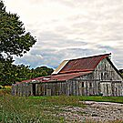 The Barn by Grinch/R. Pross