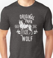Original Papa Wolf T-Shirt