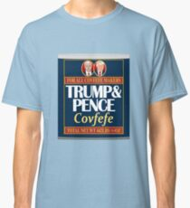 Trump's Covfefe In A Can Classic T-Shirt