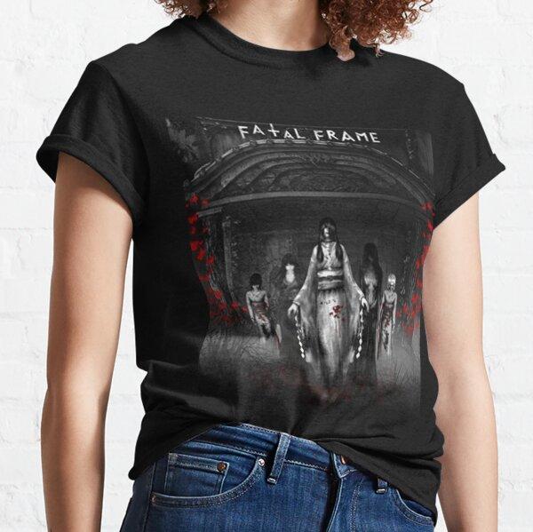 Marco fatal Camiseta clásica