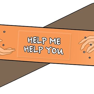 Help you by readtheeyes