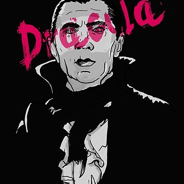 Dracula by MattFontaine