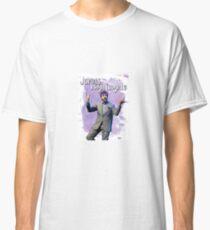 Jonas Nightingale Classic T-Shirt