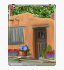 Adobe Home. iPad Case/Skin