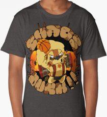 Dota 2 Earthshaker Long T-Shirt